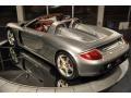 GT Silver Metallic - Carrera GT  Photo No. 42