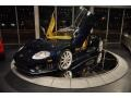 Dark Blue Metallic - C8 Laviolette SWB Photo No. 3