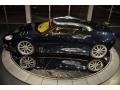 Dark Blue Metallic - C8 Laviolette SWB Photo No. 11
