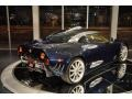 Dark Blue Metallic - C8 Laviolette SWB Photo No. 22