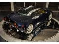 Dark Blue Metallic - C8 Laviolette SWB Photo No. 23
