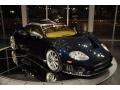Dark Blue Metallic - C8 Laviolette SWB Photo No. 34