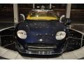 Dark Blue Metallic - C8 Laviolette SWB Photo No. 44