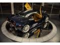 Dark Blue Metallic - C8 Laviolette SWB Photo No. 51