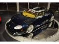 Dark Blue Metallic - C8 Laviolette SWB Photo No. 55