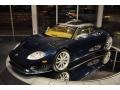 Dark Blue Metallic - C8 Laviolette SWB Photo No. 57