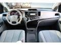 2011 Silver Sky Metallic Toyota Sienna V6  photo #8
