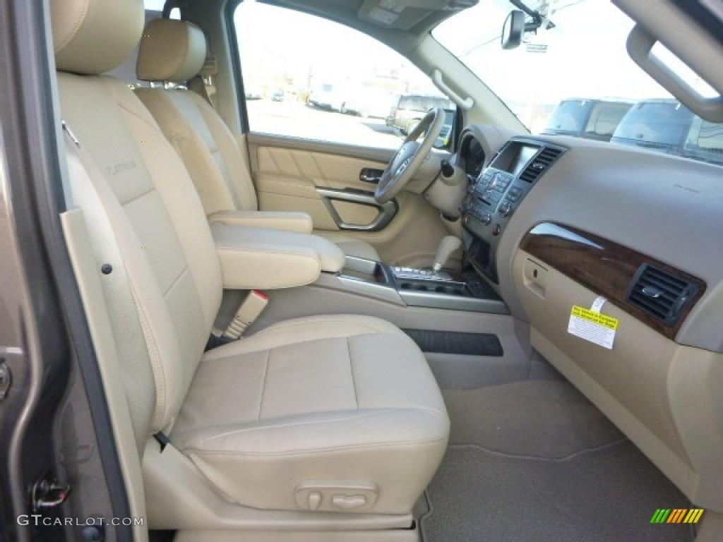 2015 java metallic nissan armada platinum 4x4 100229903 - 2015 nissan armada platinum interior ...