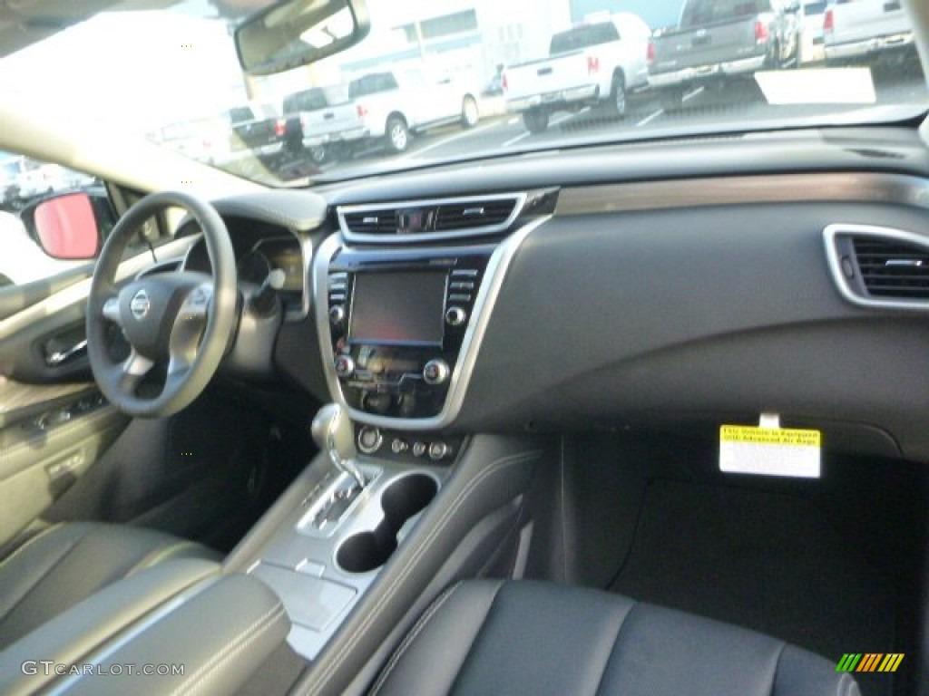 2015 Nissan Murano Platinum Dashboard Photos Gtcarlot Com