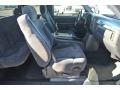 1999 Dark Carmine Red Metallic Chevrolet Silverado 1500 LS Extended Cab  photo #21