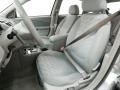 Gray Front Seat Photo for 2005 Chevrolet Malibu #100256793