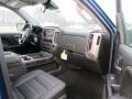 Stone Blue Metallic - Sierra 1500 Denali Crew Cab 4x4 Photo No. 40