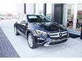 Northern Lights Violet Metallic 2015 Mercedes-Benz GLA Gallery