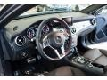 Black w/Red Cut Dashboard Photo for 2015 Mercedes-Benz GLA #100272373