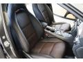 Black w/Red Cut Front Seat Photo for 2015 Mercedes-Benz GLA #100272391