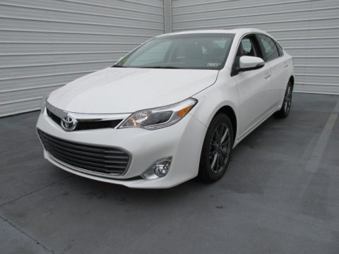 2015 toyota avalon xle premium data info and specs. Black Bedroom Furniture Sets. Home Design Ideas