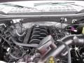 2015 F150 King Ranch SuperCrew 4x4 5.0 Liter DOHC 32-Valve Ti-VCT FFV V8 Engine