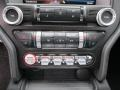 Ebony Controls Photo for 2015 Ford Mustang #100281226