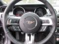 Ebony Steering Wheel Photo for 2015 Ford Mustang #100281241