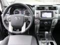 Graphite 2015 Toyota 4Runner Interiors
