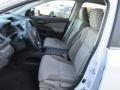 2012 White Diamond Pearl Honda CR-V EX 4WD  photo #7