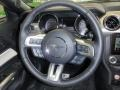 50th Anniversary Cashmere Steering Wheel Photo for 2015 Ford Mustang #100313580