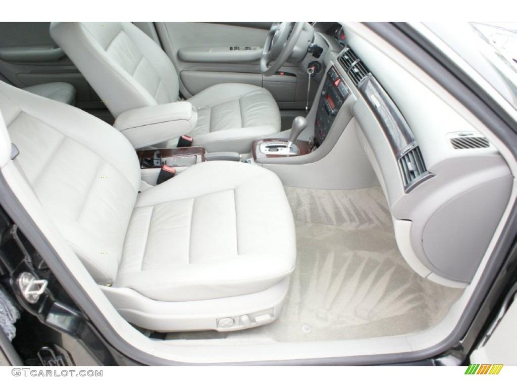 2003 audi a6 3 0 quattro sedan interior color photos. Black Bedroom Furniture Sets. Home Design Ideas