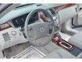 2007 Cadillac DTS Titanium Interior Interior Photo