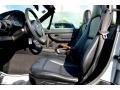 2000 BMW Z3 Black Interior Interior Photo