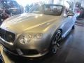 Hallmark Metallic 2014 Bentley Continental GTC