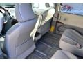 2012 Silver Sky Metallic Toyota Sienna Limited AWD  photo #19