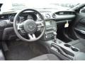 Ebony Prime Interior Photo for 2015 Ford Mustang #100406374