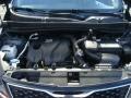 Twilight Blue - Sportage SX AWD Photo No. 31