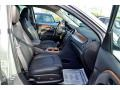 Ebony/Ebony Interior Photo for 2011 Buick Enclave #100429451