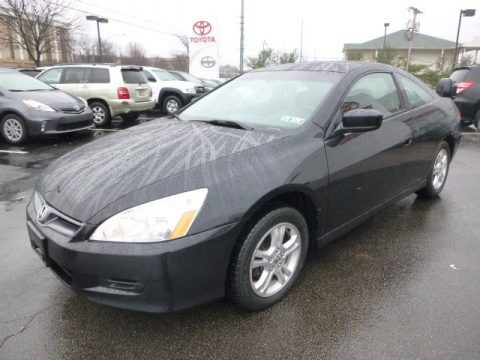 2006 honda accord lx coupe data info and specs. Black Bedroom Furniture Sets. Home Design Ideas