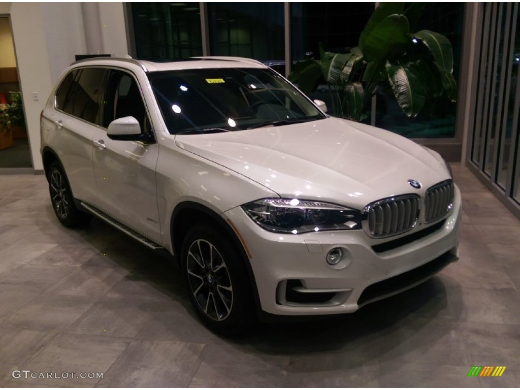 2015 Mineral White Metallic Bmw X5 Xdrive50i 100382078 Gtcarlot Com Car Color Galleries