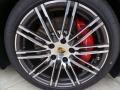 2015 Panamera GTS Wheel
