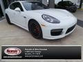 White - Panamera GTS Photo No. 1
