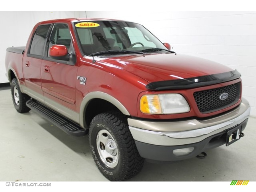 ford f150 red 2001. toreador red metallic ford f150 2001
