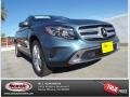 Universe Blue Metallic 2015 Mercedes-Benz GLA Gallery