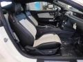 50th Anniversary Cashmere Front Seat Photo for 2015 Ford Mustang #100507308