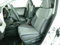 Ash 2015 Toyota RAV4 Interiors