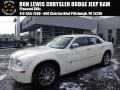 2008 Stone White Chrysler 300 C HEMI AWD #100490838
