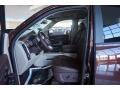 2015 Western Brown Ram 1500 Laramie Long Horn Crew Cab 4x4  photo #7