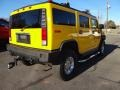 Yellow - H2 SUV Photo No. 6