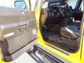 2005 Yellow Hummer H2 SUV  photo #17