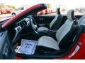 Ceramic Interior Photo for 2015 Ford Mustang #100559006