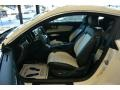 50th Anniversary Cashmere Interior Photo for 2015 Ford Mustang #100561559