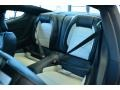 50th Anniversary Cashmere Rear Seat Photo for 2015 Ford Mustang #100561601