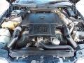 1995 E 420 Sedan 4.2L DOHC 32V V8 Engine